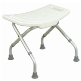 YCH-01S15H01 Bath Safety Foldable bath bench w/o back- Bath Seat