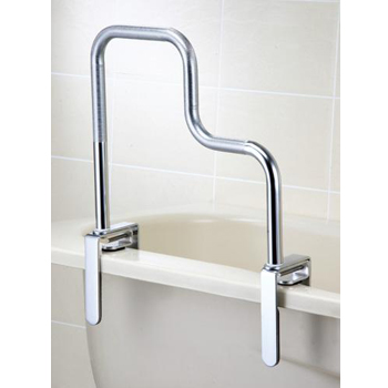 Merveilleux YCH 303 Bath Safety L Shape Chrome Bathtub Grab Rail  Grab Bar