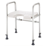 YCH-01S04H01 Bath Safety Deluxe shower chair w/o back- Bath Seat