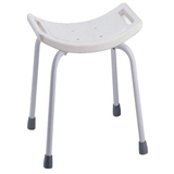 YCH-01S07H01 Bath Safety Steel bath bench w/o back- Bath Seat