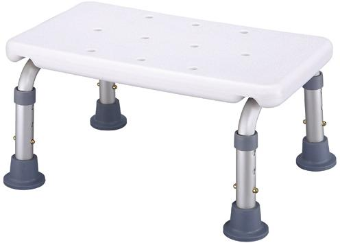 YCH-01B04H01 Bath Safety adjustable bath stool- Bath Seat