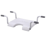 YCH-01B10H01 U-shape bathtub Seat w/o back