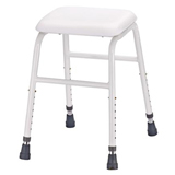 YCH-2051 Living Aids Adjustable Kitchen Stool- Kitchen chairs