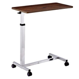 YCH-1804 Hospital Furniture Non-tilt Overbed Table