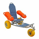 YCH-09B01P01 Wheelchairs and ramps Beach Wheelchairs- Wheelchairs