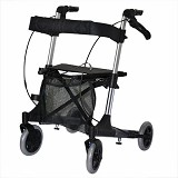 YCH-9101S Walking Aid X Folding Rollator Small Size- Rollator