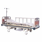 YCH-05B02H02 Hospital Rocker Bed- Hospital Bed