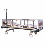 YCH-05B03H02 Hospital Rocker Bed- Hospital Bed