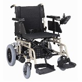 YCH-09P05G01 Power Wheelchair Economic Power Wheelchair- Power Wheelchairs