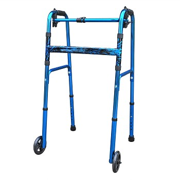 YCH-1107C Walking Aid Fixed & Removable Walker