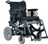 YCH-09P04P01 Power Wheelchair w/Powered Reclining and Tilting Function- Power Wheelchairs