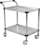 YCH-TQ6040F Hospital Trolley